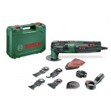 Многофункциональный инструмент BOSCH PMF 250 CES Set