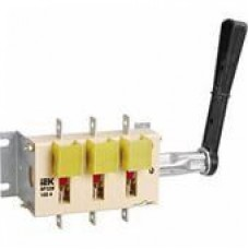 Выключатель-разъединитель ВР32И 250А ИЭК