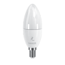 Лампа MAXUS 1-LED-424/6W/5000K