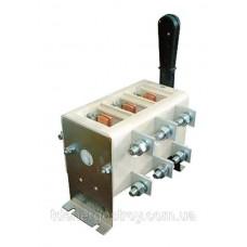 Выключатель, разъединитель, ВР 32-31 В