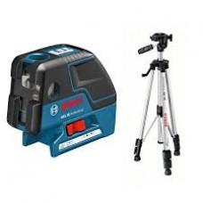 Комби-лазер BOSCH GCL 25 Professional + BT 150