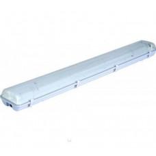 Корпус светильника пром. EVRO-LED-SH-2x10 (2*600мм)