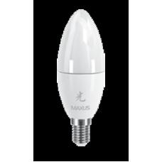 Лампа MAXUS 1-LED-423/6W/3000K
