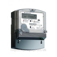 Счетчик электрический NIK 2301 АП1В (5-100А,3х220/380В)