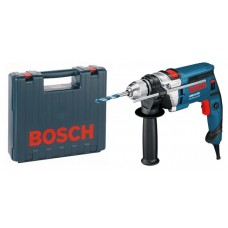 Ударная дрель BOSCH GSB 16 RE БЗП Professional