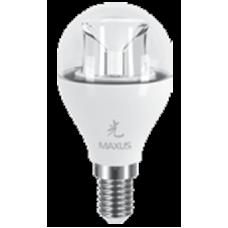 Лампа MAXUS 1-LED-435/6W/3000K